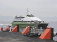 BUDO, Erdek-Avşa- Marmara Adası seferlerine başladı