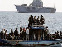 Letonya sadece 50 kaçak göçmen kabul edecek!