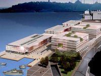 Galataport'a bilirkişi itirazı: Kıyı şeridi kamuya kapatılıyor