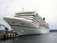İMEAK DTO İzmir Ege limanlarını kruvaziyer sektörüne tanıttı