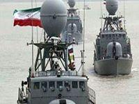 İran'ın iki savaş gemisi Aden Körfezi'nde