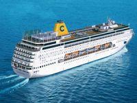 Costa Cruises LNG ile çalışan iki kruvaziyer gemisi  inşa ettiriyor