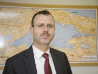 Narlı Feribot A.Ş.'nin yeni genel müdürü Kemal Gündüz oldu