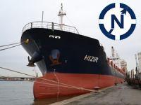 Unimarin Denizcilik'e ait M/V HIZIR, İspanya'nın Bilbao Limanı'nda tutuklandı