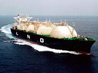 İstanbul için büyük risk: LNG gemileri 55 atom bombası gücünde
