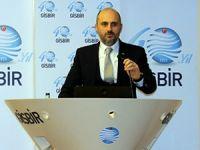 GİSBİR'de Yönetim Kurulu görev dağılımı yapıldı