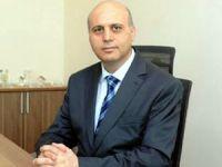 Mustafa Murat Şeker, Aselsan Yönetim Kurulu Başkanlığına getirildi