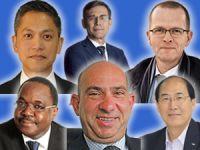 IMO Genel Sekreterliğine, 6 üye ülke aday gösterdi