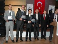 TURKKAPDER 56. kuruluş yılını coşkuyla kutladı
