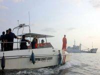 Filipinler'de korsan saldırısına uğrayan gemideki 2 denizci hayatını kaybetti