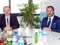 Yusuf Öztürk: İzmir Körfezi'ndeki yatırımlar devam etmeli