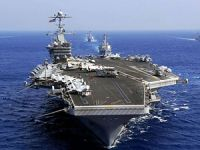 ABD'den son dakika İran hamlesi! Savaş gemileri Yemen yolunda