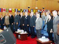 TÜDEV Genel Kurulu Piri Reis Üniversitesi'nde yapıldı