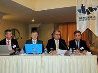 1. Denizci Sivil Toplum Kuruluşları Çalıştayı sonuç bildirgesi