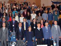 'Milletlerarası Sözleşmelerin Türk Deniz Ticaret Hukukuna Etkileri' Paneli DEÜ'de yapıldı