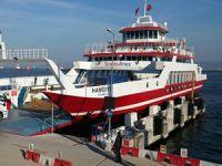 İstanbullines, yeni feribotu Hamidiye'yi Denizbank kredisiyle aldı