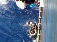 Avrupa Birliği, insan kaçakçılarını vurmaya hazırlanıyor