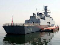 """Hayalet Gemi """"TCG Büyükada"""" IDEF Fuarında ilgi odağı oldu"""