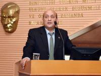 Ziya Gökalp: Yalova'daki bir milyar dolarlık proje rant uğruna kitlendi
