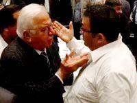Cengiz Kaptanoğlu, Lütfi Elvan'ın katıldığı toplantıda Deniz Haber Ajansı'nı hedefine koydu