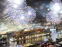 Hamburg Limanı'nın, 826'ncı 'Doğum Günü' kutlandı