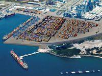 Pire'nin alternatifi Petlim limanı Eylül'de açılıyor