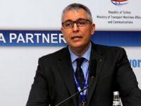 Deniz Eraydın: Türk Boğazları bunker sektörü için önemli bir ikmal noktasıdır