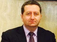 Gürcistan Deniz Taşımacılığı Ajansı Genel Müdürü Mamuka Akhaladze, Altın Çıpa'ya katılıyor