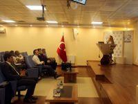 IMO Dünya Denizcilik Üniversitesi (WMU) GİSBİR'i ziyaret etti