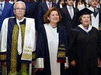 Dokuz Eylül Üniversitesi 189 denizci öğrenciyi mezun etti