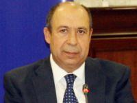 Erol Yücel, TOBB Türkiye Denizcilik Meclis Başkanlığı'na yeniden seçildi