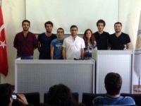 Denizci Öğrenciler Derneği'nin yeni yönetim kurulu belirlendi