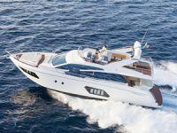 Dünyanın en lüks tekne markaları Marmaris Palace Beach'te buluşuyor!