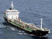 M/T ORKIM HARMONY, deniz haydutları tarafından kaçırıldı