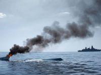 AB, Akdeniz'de operasyona başlıyor