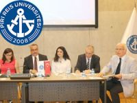 """Piri Reis Üniversitesi'nde """"Ar-ge ve İnovasyonda Klas Kuruluşlarının Rolü"""" çalıştayı yapıldı"""