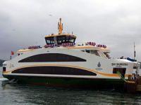 İstanbullular yeni gemileri önce eleştirdi, sonra çok beğendi