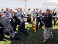 İzmir'de Denizcilik ve Kabotaj Bayramı'na renkli kutlama