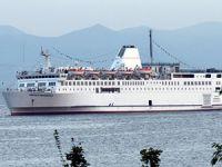 M/F Piri Reis Üniversitesi Eğitim Gemisi denizlere açılıyor