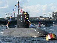 Rusya'dan Akdeniz'de denizaltı tatbikatı
