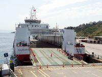 İDO filosuna 'Balıkesir 10' adlı  yeni bir gemi daha ekledi