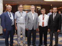 Karadeniz Armatörler Kulübü üyeleri, güçbirliği için İstanbul'da biraraya geldi