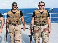Aden'de korsanların korkulu rüyası 'Türk komandoları'
