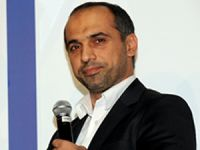 İran İslam Cumhuriyeti, Limanlar Genel Müdürü Ali Akbar Marzban, Altın Çıpa için İstanbul'a geliyor