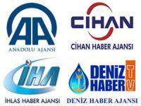 Altın Çıpa Denizcilik Başarı Ödülleri; AA, CHA ve İHA üzerinden 5 Kıta'da CANLI  yayınlanacak