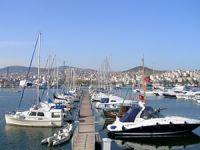 'Boat Show Tekne Defilesi' 2 Ekim'de yapılacak