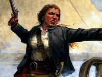 Zamanında denizlere hükmetmiş 5 kadın korsan