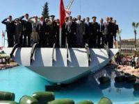 Nusret Mayın Gemisi'ni 1.5 milyon kişi ziyaret etti