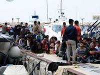 AB kaçak göçmenler için olağanüstü toplanıyor