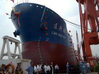 COSCO Dalian iki adet  VLCC siparişi verdi